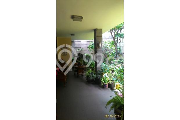 Rumah Asri, Bagus, dan Siap Huni di Antapani 4292500