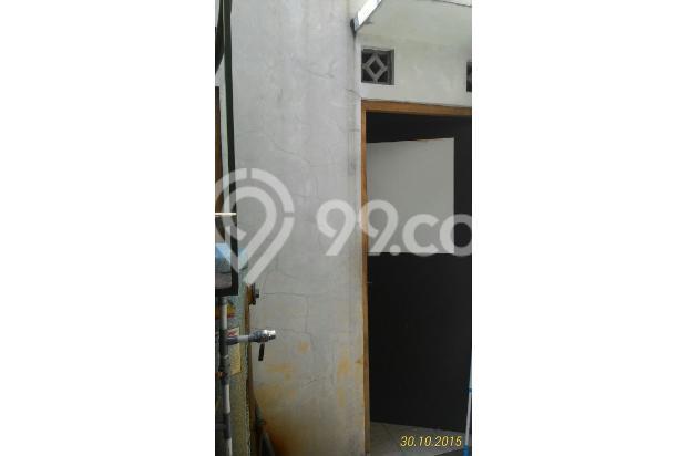 Rumah Asri, Bagus, dan Siap Huni di Antapani 4292501