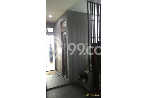 Rumah Asri, Bagus, dan Siap Huni di Antapani 4292545