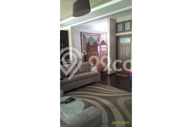 Rumah Asri, Bagus, dan Siap Huni di Antapani 4292583