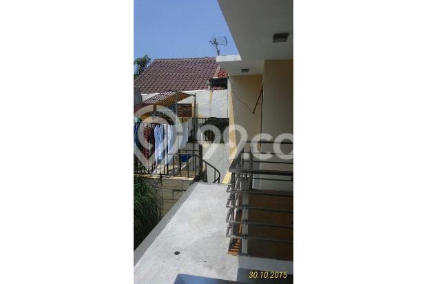 Rumah Asri, Bagus, dan Siap Huni di Antapani 4292687