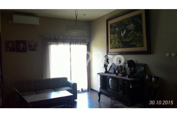Rumah Asri, Bagus, dan Siap Huni di Antapani 4292753