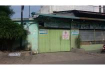 Dijual Ruko dan Bangunan di Sampali