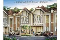 DIjual Rumah Hunian tropical dan Strategis di Banara Serpong,Tangerang