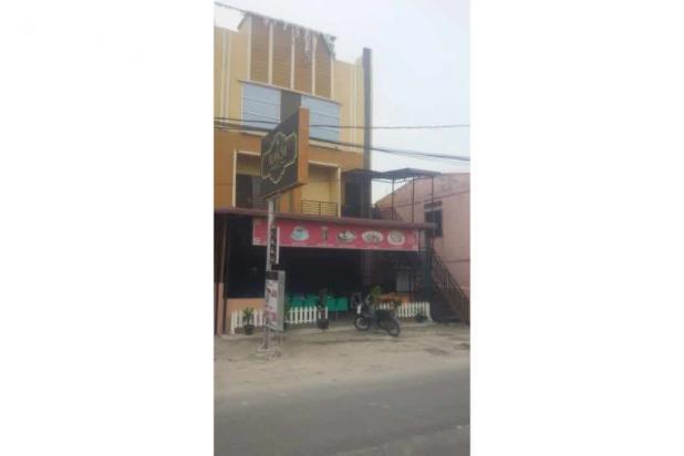 Dijual Ruko Kompleks KBP Lubuk Pakam 8301449