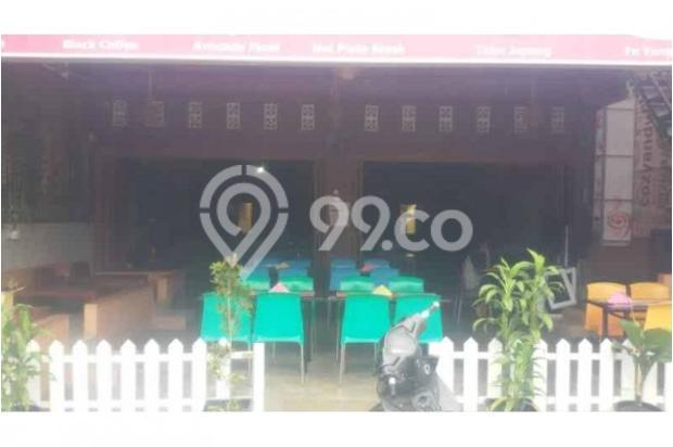 Dijual Ruko Kompleks KBP Lubuk Pakam 8301452