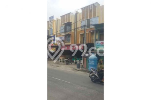 Dijual Ruko Kompleks KBP Lubuk Pakam 8301455