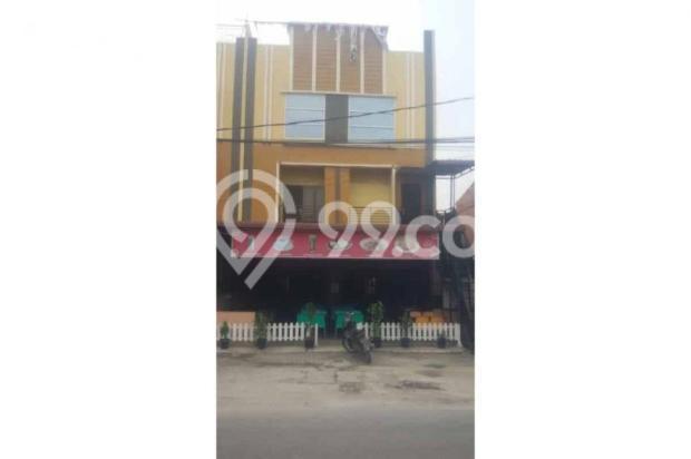 Dijual Ruko Kompleks KBP Lubuk Pakam 8301454