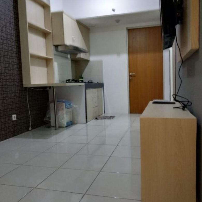 Apartmen Puncak Permai Tower B