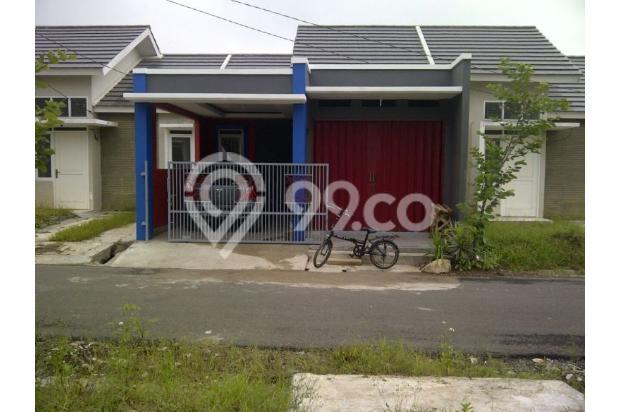 Rumah Mungil Minimalis Siap Buat Usaha Citra Indah CITY Ciputra 15741328