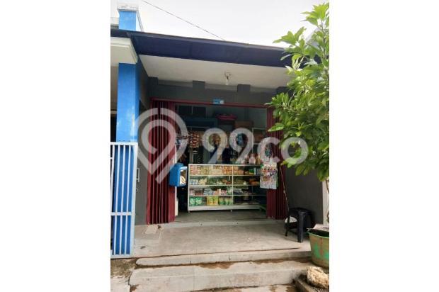 Rumah Mungil Minimalis Siap Buat Usaha Citra Indah CITY Ciputra 15741332