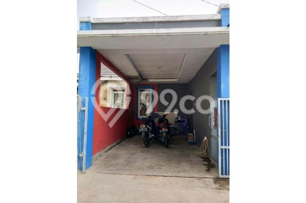 Rumah Mungil Minimalis Siap Buat Usaha Citra Indah CITY Ciputra 15741337