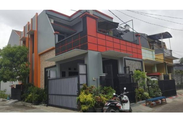Dijual Rumah Hook Strategis Di Pondok Ungu Permai Bekasi (3471) 14316702