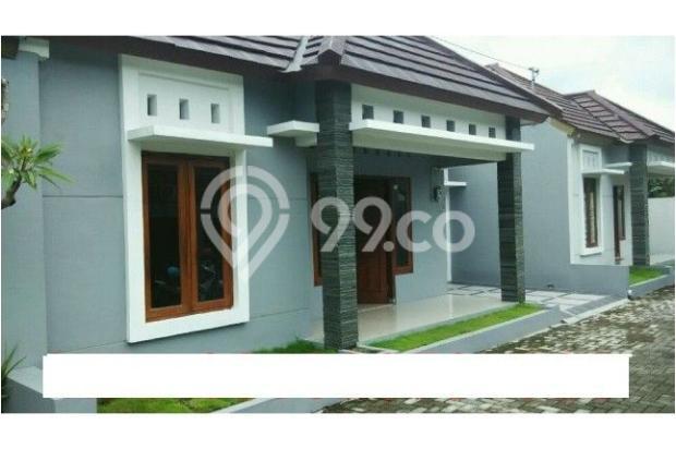 Dijual Rumah Strategis Dekat Jalan Bugisan Yogyakarta, LT 100 M2 12272195