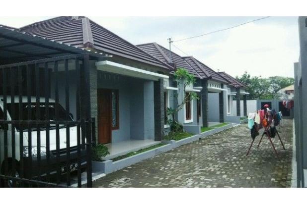Dijual Rumah Strategis Dekat Jalan Bugisan Yogyakarta, LT 100 M2 12272197