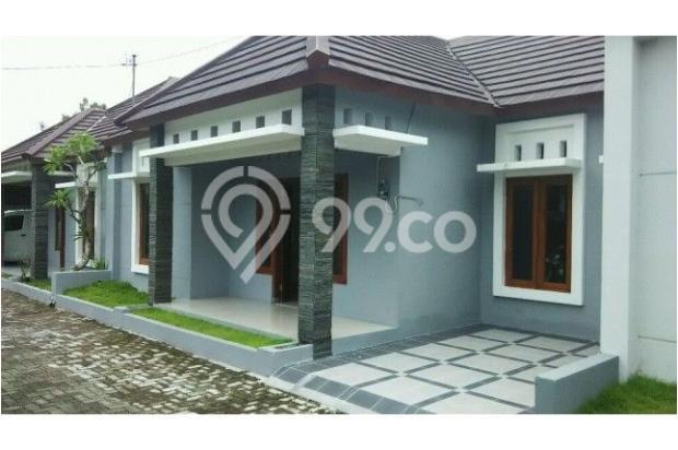 Dijual Rumah Strategis Dekat Jalan Bugisan Yogyakarta, LT 100 M2 12272196