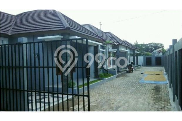 Dijual Rumah Strategis Dekat Jalan Bugisan Yogyakarta, LT 100 M2 12272199