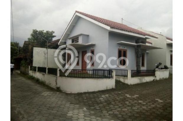 Rumah di Jalan Palagan Dekat STIM YKPN, Rumah Murah Jogja Sleman 11063982