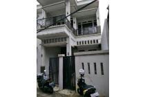 Rumah Baru  2 Lantai Strategis di Kukusan Beji. Depok