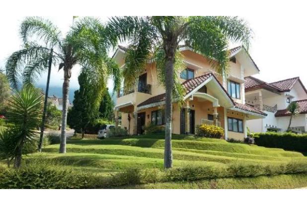dijual cepat villa super murah dan megah di kawasan eksklusif