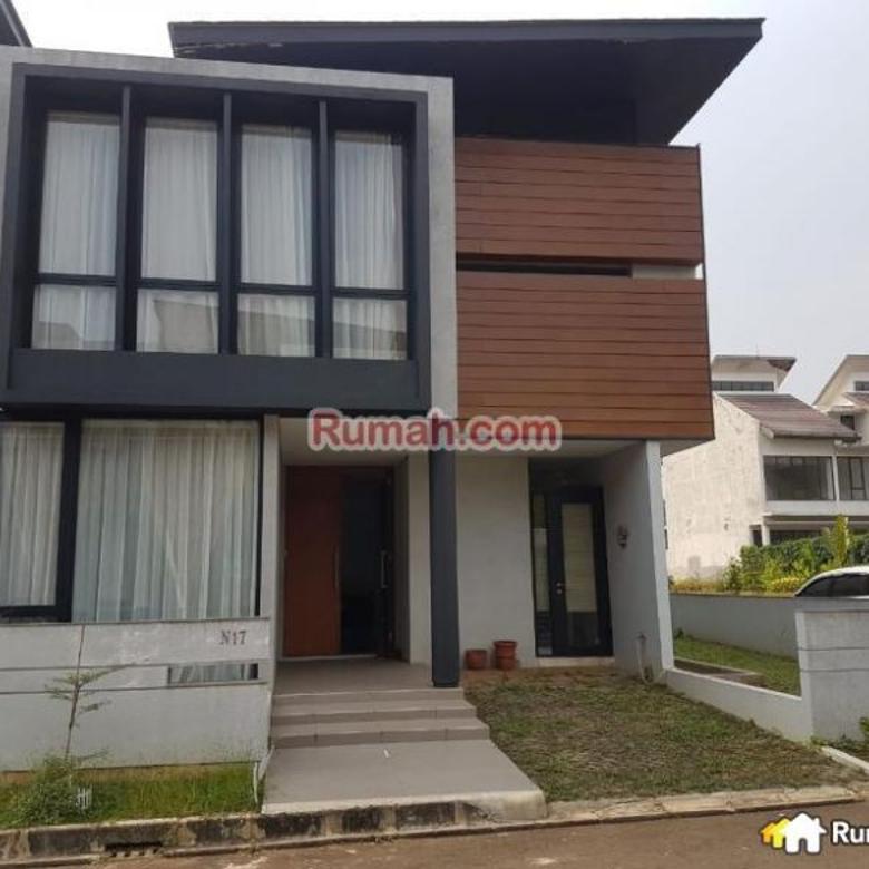 Rumah dijual dalam Townhouse di Casasima Jagakarsa, Jakarta Selatan