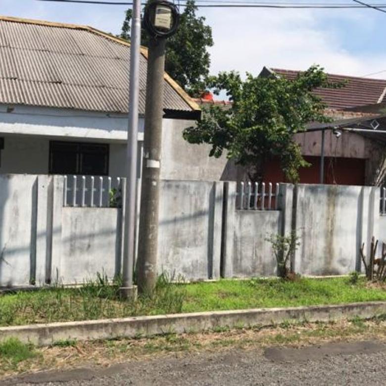 Beli Tanah Gratis Rumah di Perum Elit Pakuan Bogor