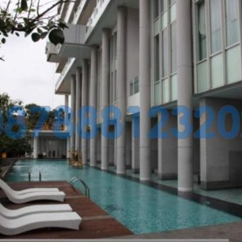 RENT a luxurious unit 3BR 189m2,Nirvana Boutique Residence KEMANG