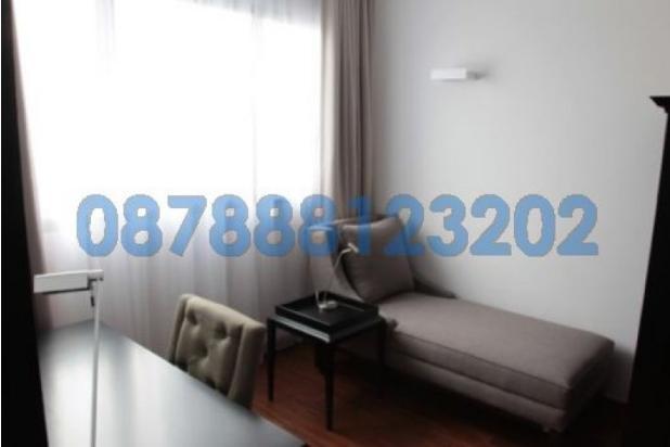 Rp34mily/bln Apartemen Disewa