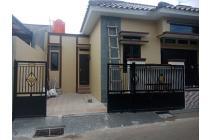 Rumah muslim pojok Siap huni Jakarta Timur