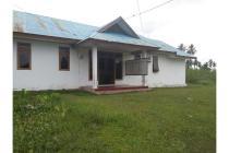 Jual Tanah 11000m2 plus beberapa bangunan (ex. kantor)