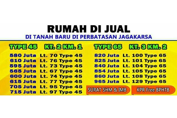 cluster baru harga perdana dijln utama 13697067