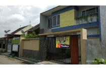 Rumah baru di Baturan Fajar Indah