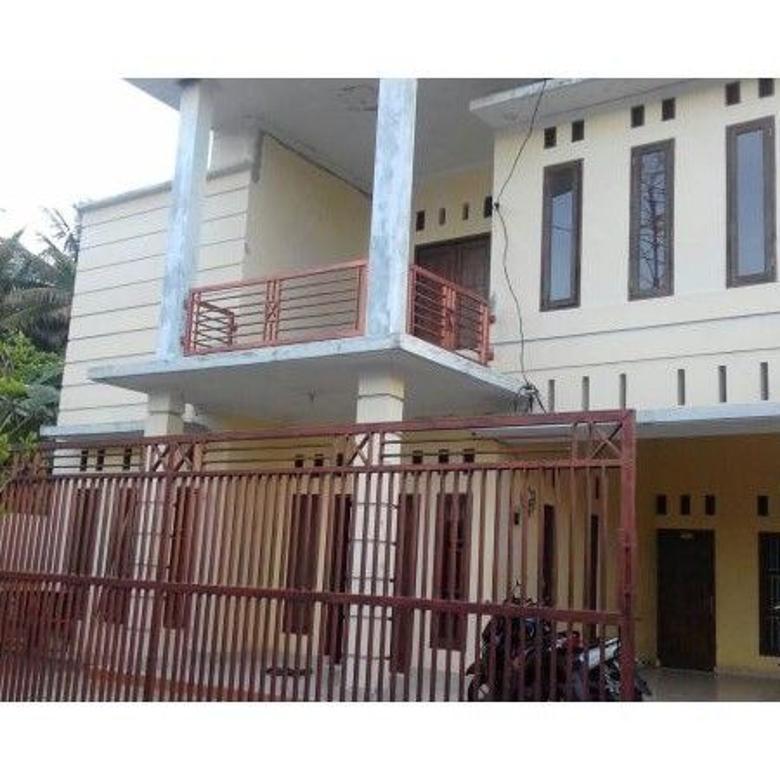 Dijual Rumah Samping Masjid Di Jatiasih, Bekasi PR1364