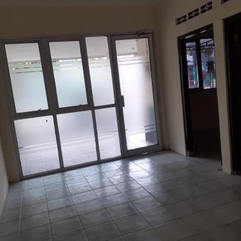 rumah minimalis timoho