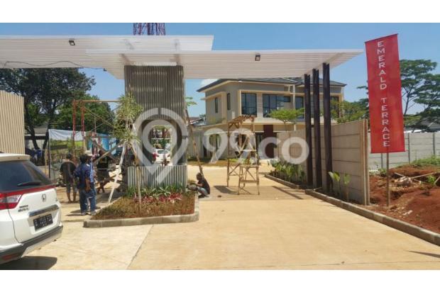 Dijual Rumah Cluster 2 Lantai Bebas Banjir di Jatiasih, Bekasi 17327230
