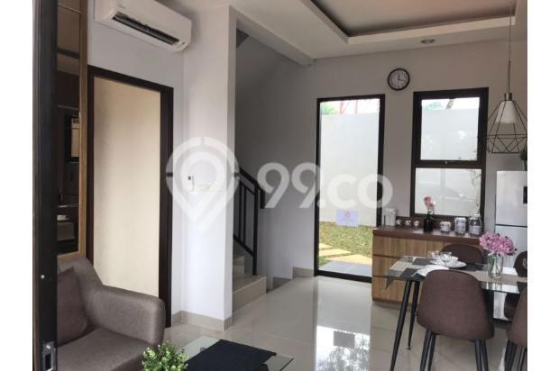 Dijual Rumah Cluster 2 Lantai Bebas Banjir di Jatiasih, Bekasi 17327231