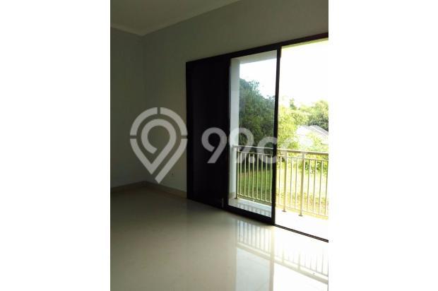 HANYA SATU  Rumah 2 lantai LT/LB 112/112  Cukup  850 juta 14317603