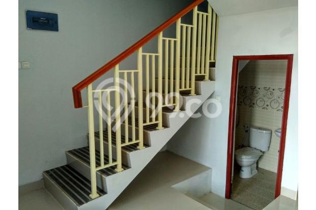 HANYA SATU  Rumah 2 lantai LT/LB 112/112  Cukup  850 juta 14317609