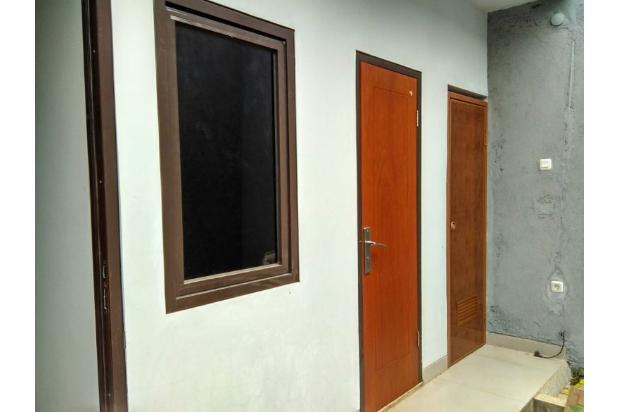 HANYA SATU  Rumah 2 lantai LT/LB 112/112  Cukup  850 juta 14317607