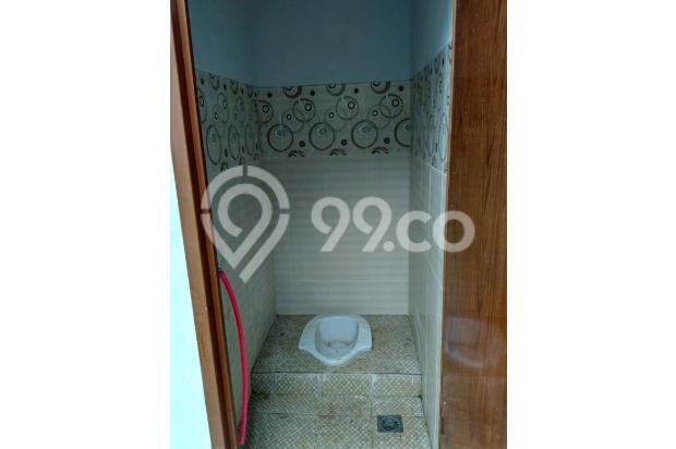 HANYA SATU  Rumah 2 lantai LT/LB 112/112  Cukup  850 juta 14317610