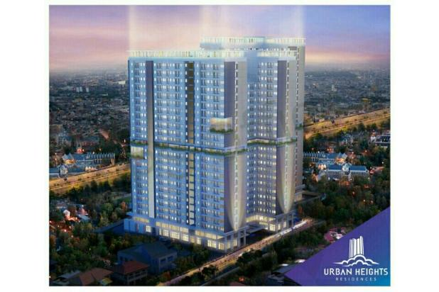Apartemen Urban Heights lokasi premium termurah di BSD