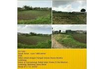 Dijual Tanah Datar Strategis di Jl. Karyawangi, Bandung Barat