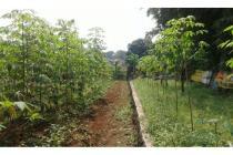 Dijual Tanah Murah Strategis di Cibubur, Bekasi