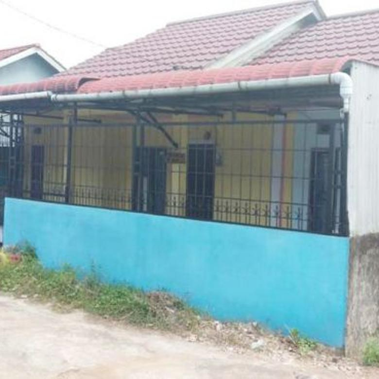 Rumah Dijual Jl. Parit Pekong Pontianak, Kalimantan Barat