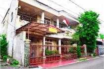 Dijual cepat Rumah 2 Lantai di Rawamangun