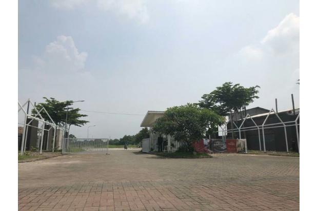 Rumah Murah Surabaya Barat New Modern Fasilitas lengkap DP20jt lngsg masuk 22391180