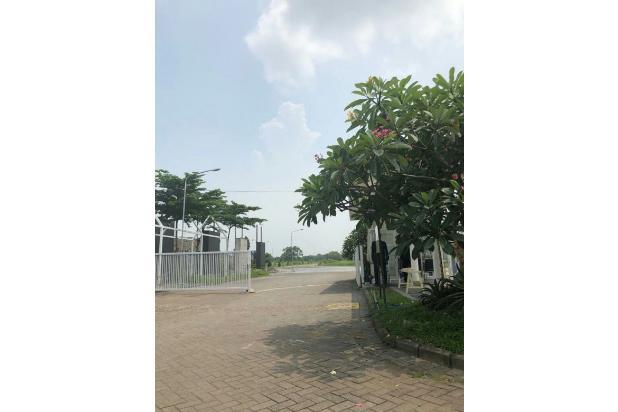Rumah Murah Surabaya Barat New Modern Fasilitas lengkap DP20jt lngsg masuk 22391183