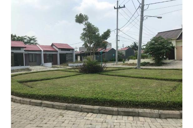 Rumah Murah Surabaya Barat New Modern Fasilitas lengkap DP20jt lngsg masuk 22391184