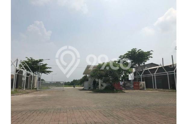 Rumah Murah Surabaya Barat New Modern Fasilitas lengkap DP20jt lngsg masuk 22391221