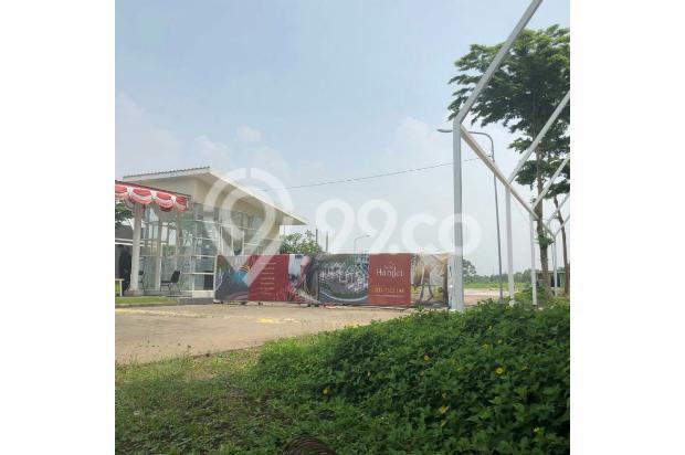 Rumah Murah Surabaya Barat New Modern Fasilitas lengkap DP20jt lngsg masuk 22391223